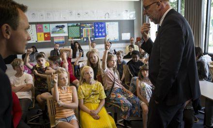 Klima på skoleskema – flot initiativ
