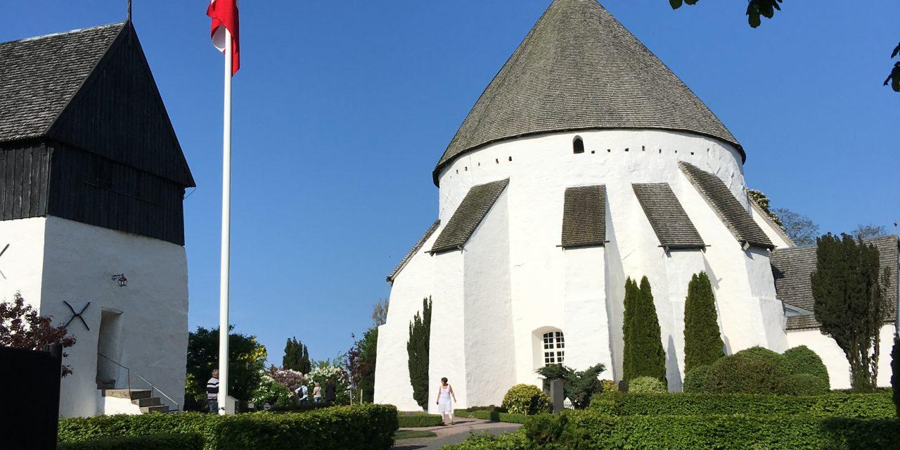 Bornholm – et besøg værd