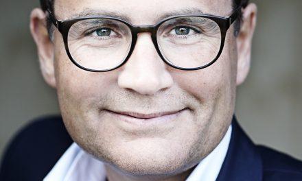 Erhvervsminister – enig med Dagens VVS