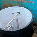 Rent vand med overvågning og lokale