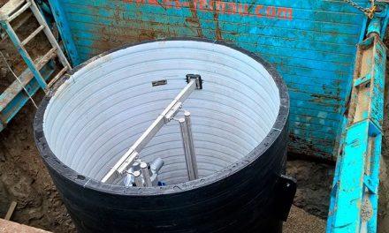 Stigende problem med svovlbrinte i kloakvand – og her er løsningen
