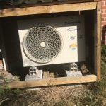 Støtte til varmepumper er væk på få dage