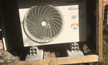 Tilskud til varmepumper fra 15.oktober 2020