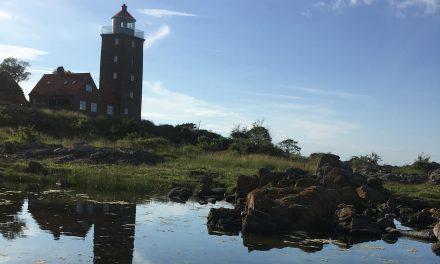 Kontanter til ideer på små øer