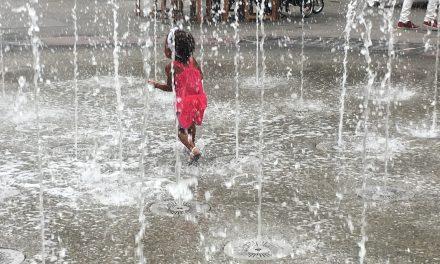 Vandklynge skal løse verdens vandproblemer