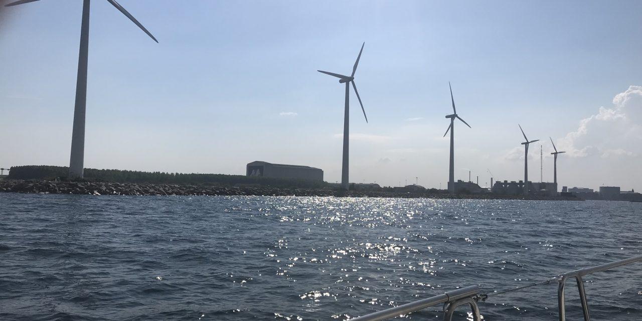 27% mindre vind og verdens længste vindaftale