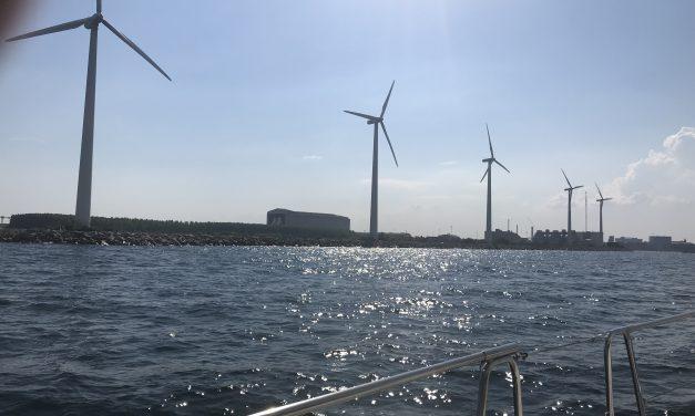 10 mio. til generende vindmøller