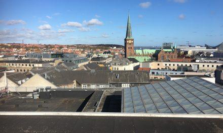 IOT Week i Aarhus