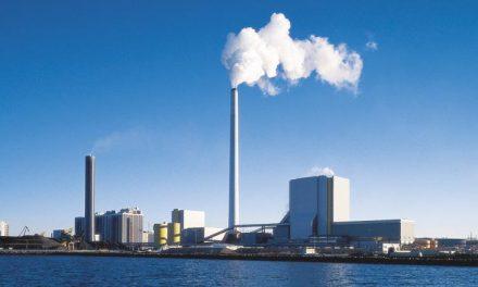 Forbrug af kul faldet med 25%