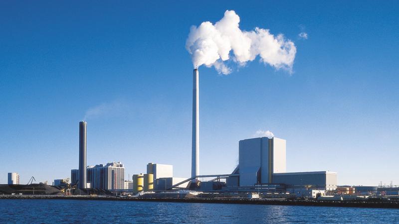 """Nytænkning: """"CO2 skal handles"""""""