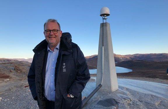 Danmark i spidsen for global klimaudvikling