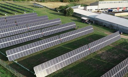 Kulør på fremtidens solceller