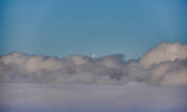 Testcenter for vind skal sikre Danmarks førerstatus