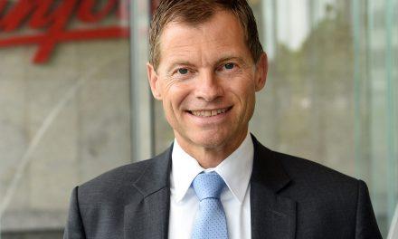 Danfoss omsatte for 43 milliarder