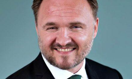 Klimaminister Dan Jørgensen kommenterer Klimarådet.