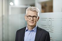 Drivkraftdirektør vil have teknologi optimisme